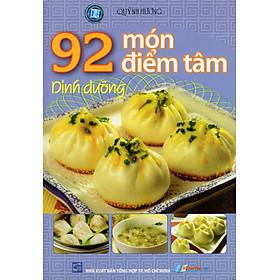 92 Món Điểm Tâm