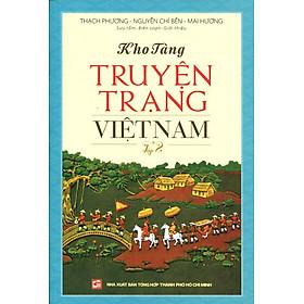 Kho Tàng Truyện Trạng Việt Nam (Tập 2)