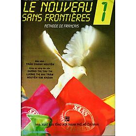 Le Nouveau Sans Frontières 1 (Kèm file MP3)