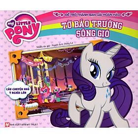 My Little Pony - Tờ Báo Trường Sóng Gió