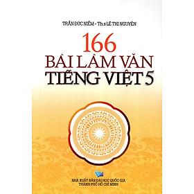 166 Bài Làm Văn Tiếng Việt Lớp 5