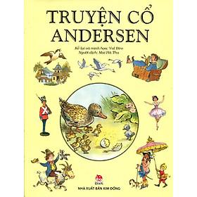 Truyện Cổ Andersen (Kim Đồng)