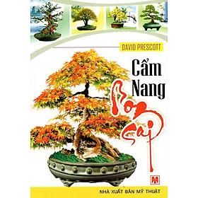 Cẩm Nang Bonsai