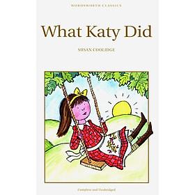Wordsworth Classics: What Katy Did