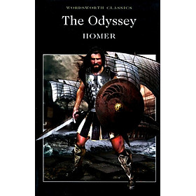 The Odysse (Paperback)