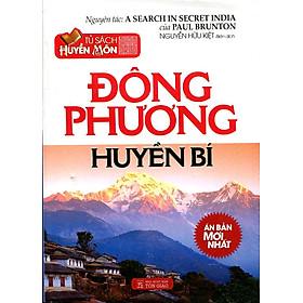 Tủ Sách Huyền Môn - Đông Phương Huyền Bí