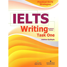 IELTS Writing Task One