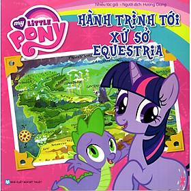My Little Pony - Hành Trình Tới Xứ Sở Equestria