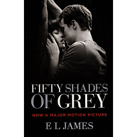 Fifty Shades Of Grey - Movie Tie-In