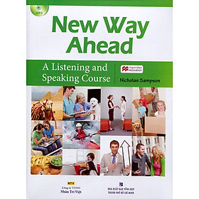 New Way Ahead (Kèm CD)