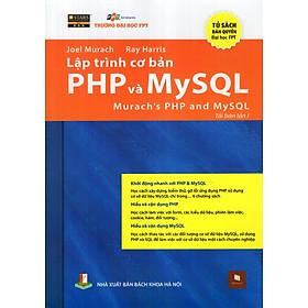 Lập Trình Cơ Bản PHP Và MySQL