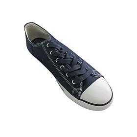 Giày Casual Nam D&A M1501 - Xanh Bò