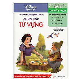 Disney Learning - Cùng Học Từ Vựng