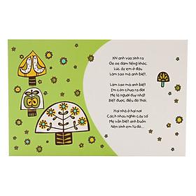 Postcard 19 - Thơ Cổ Tích - Pc 190000003