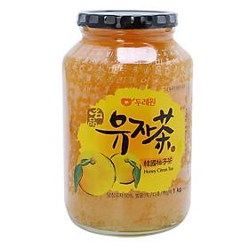 Trà Mật Chanh Ong Hàn Quốc Korea Natural Food Honey Citron Tea (1Kg)