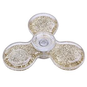 Con Quay Spinner Liquid Handicraft - Vàng