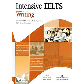 Intensive IELTS Writing