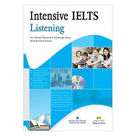 Nơi bán Intensive IELTS Listening - Giá Từ 105.900đ