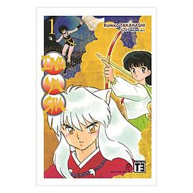Inuyasha - Tập 1 (BảnĐặc Biệt)