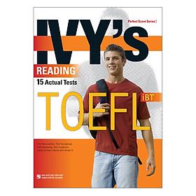 Toefl Ivys Reading