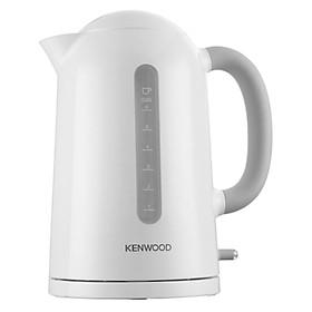 Ấm Siêu Tốc Kenwood JKP230 - 1.6L (Trắng) - Hàng Chính Hãng