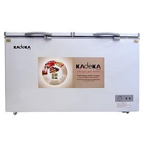 Tủ Đông Kadeka KCFV-400DC (320L)