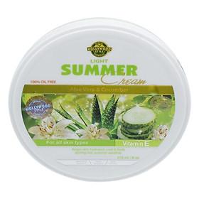 Kem Dưỡng Da Dành Cho Mùa Hè Hollywood Style Light Summer Cream (175ml)