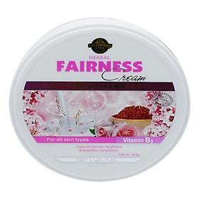 Kem Thảo Mộc Cân Bằng Độ Ẩm Cho Da Hollywood Style Herbal Fairness Cream (175ml)