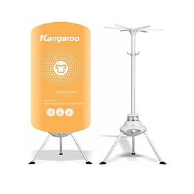 Máy Sấy Quần Áo Kangaroo KG308 (Cam)