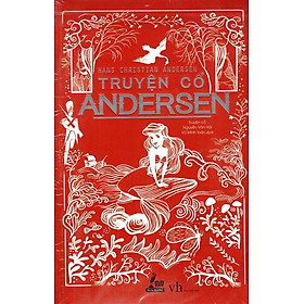 Combo Truyện Cổ Grimm + Truyện Cổ Andersen (Trọn Bộ 2 Cuốn)