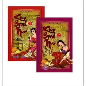 Kim Bình Mai (Trọn Bộ 2 Tập)