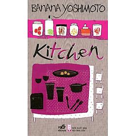Kitchen (Tái Bản 2018)
