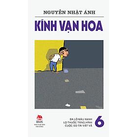 Kính Vạn Hoa (Phiên Bản 18 Tập) - Tập 6