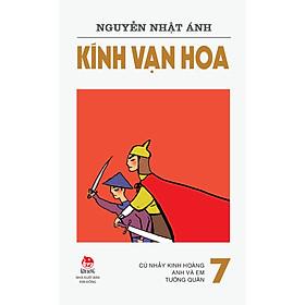 Kính Vạn Hoa (Phiên Bản 18 Tập) - Tập 7