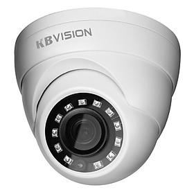 Camera Quan Sát KBVISION HDCVI 1Mp (KX-1002SX4)