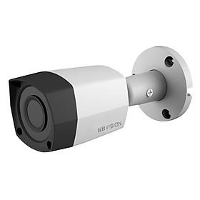 Camera Quan Sát KBVISION HDCVI 2Mp (KX-2001C4)