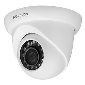 Camera Quan Sát KBVISION HDCVI 2Mp (KX-2002C4)