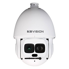 Camera SPEEDOME IP KBVISION 2Mp (KX-2308IRSN)