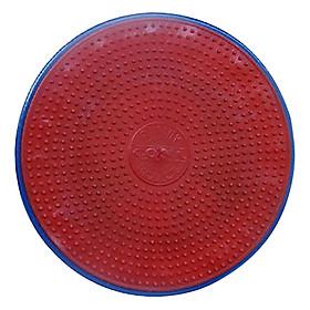 Dụng Cụ Xoay Eo Sắt Conaco LA-008M Red - Đỏ
