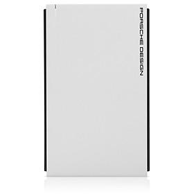 Ổ Cứng Di Động LaCie Porsche P'9223 2TB - USB 3.0