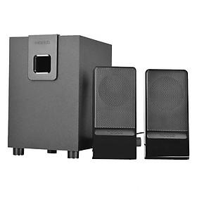 Loa Vi Tính Microlab M-100 2.1 10W - Hàng Chính Hãng