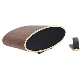 Loa Bluetooth Tangent Classic Walnut 100W - Hàng Chính Hãng