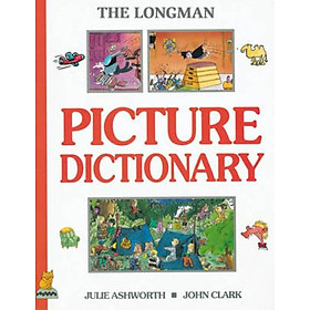 Longman Picture Dictionary English