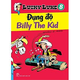 Lucky Luke 8 - Đụng Độ Billy The Kid