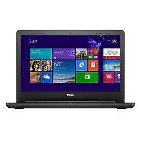 Laptop Dell Inspiron N3467 M20NR1 Core i3-6006U (Đen)