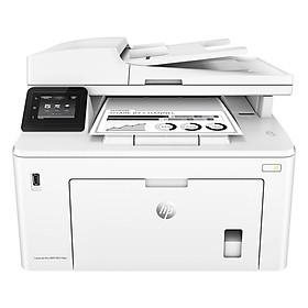 Máy In Đa Năng HP LaserJet Pro MFP M227FDW Fax Scan Copy Wifi Network - Hàng Chính Hãng