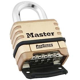 Khóa Móc Mở Số Master 1175