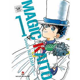 Magic Kaito - Treasured Edition (Tập 1)