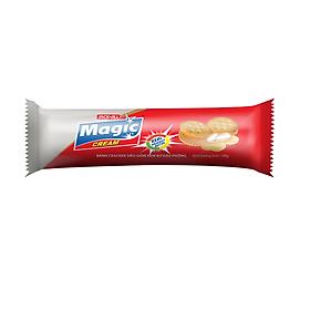 Bánh Magic Cracker Kem Đậu Phộng 108gx24