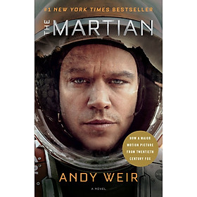 The Martian - Paperback